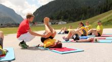 Fitness Kurse In Salzburg