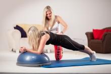 Fitness Trainerin Salzburg