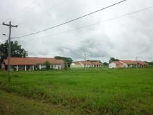 Kinderdorf in Bolivien